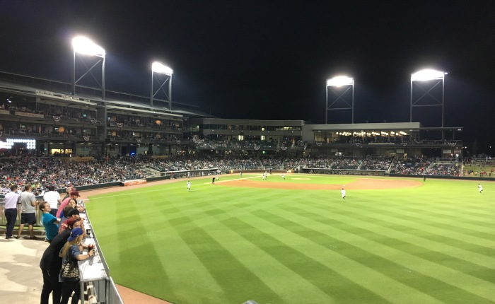 How the Minor League Revived My Love for Baseball